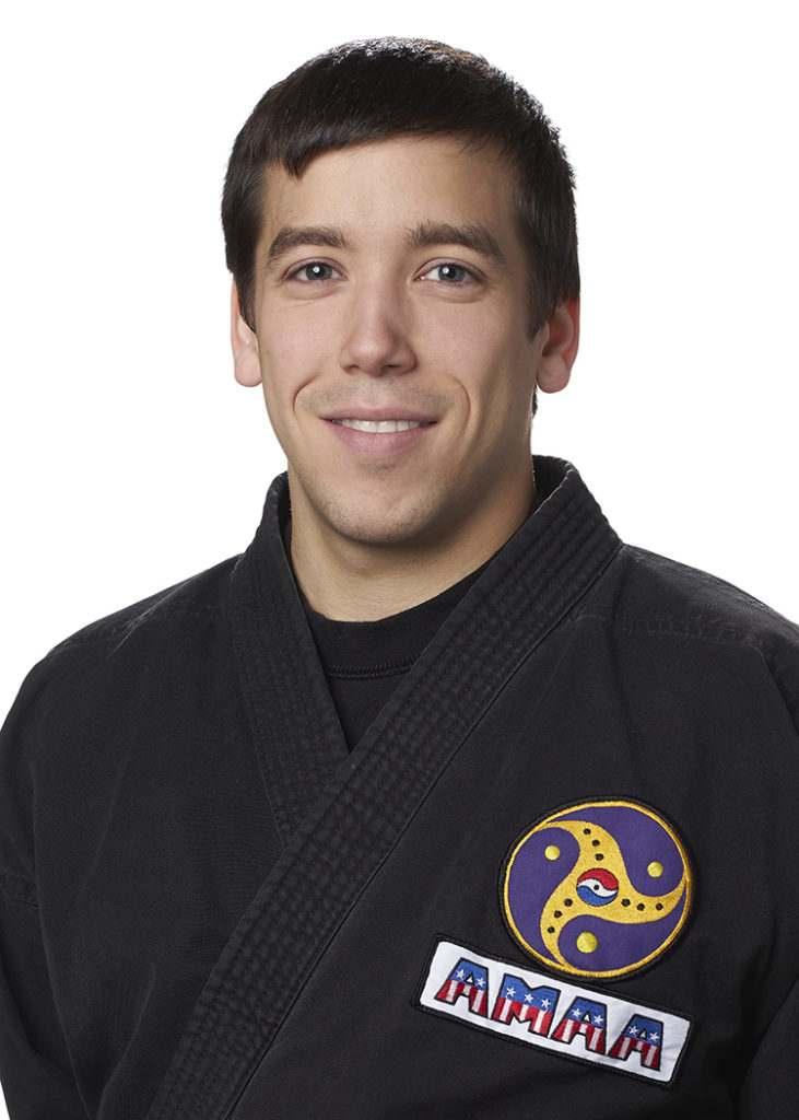 AlexTsikos CropM 731x1024, Karate International of West Raleigh