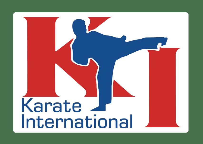 Karate International Corporate Logo 1, Karate International of West Raleigh